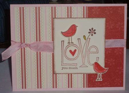 12 29 08 Love You Much wBirds