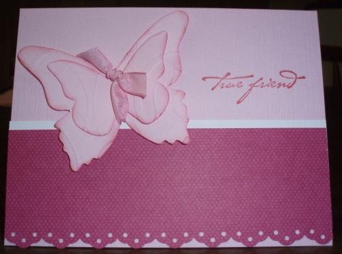 1 24 09 Simle Friendship Tex Butterfly