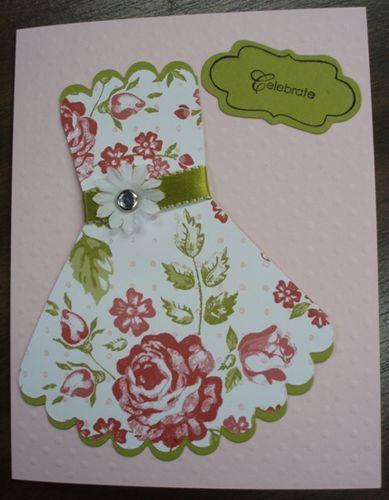 5 11 09 Scallop Dress