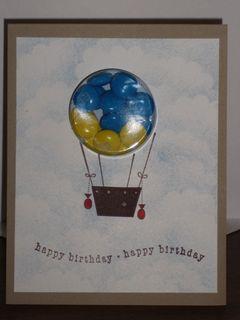 8 31 09 Happy Birthday Sweet Centers