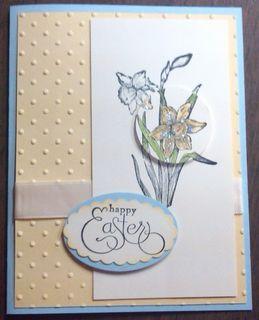 2 2 10 Easter Spotlight Card