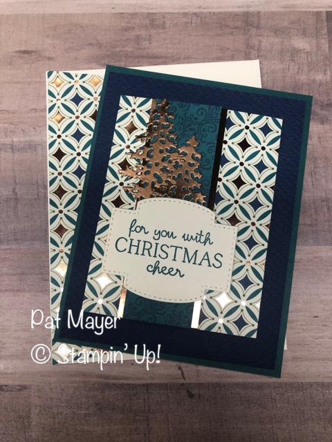 Ep 5 Gift Card Holder